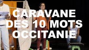 Caravane des 10 mots 2019