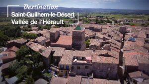 Week-end en famille dans les gorges de l'Hérault