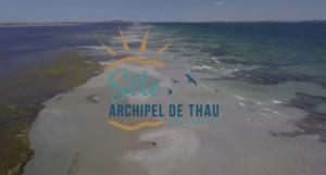 Archipel de Thau Sète