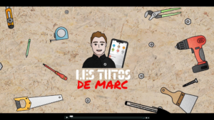 Les Tutos de Marc - Batappli