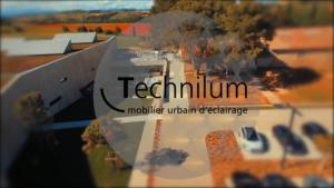 NBT, inauguration du nouveau bâtiment Technilum