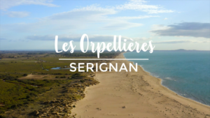 Béziers # Web série #1 Mer