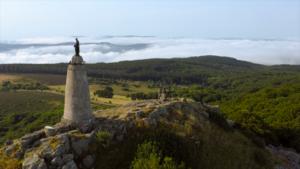 Nature en monts et Lacs en Haut-Languedoc